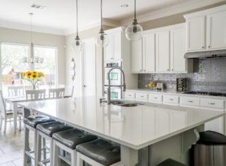 Kako izabrati kuhinjsku radnu ploču?