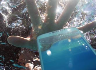 Zaštita mobilnog telefona – zaštita ekrana, od vode i ekstrenih temperatura