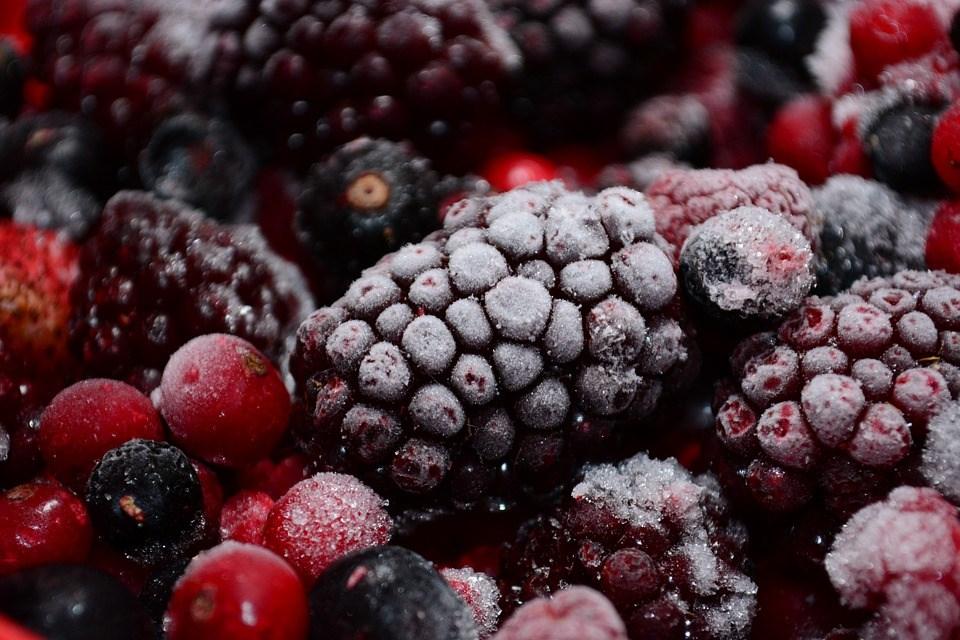 Pomoć u kuhinji: šta bi trebalo da znate o smrznutoj hrani