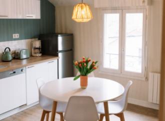 Kako urediti malu kuhinju?