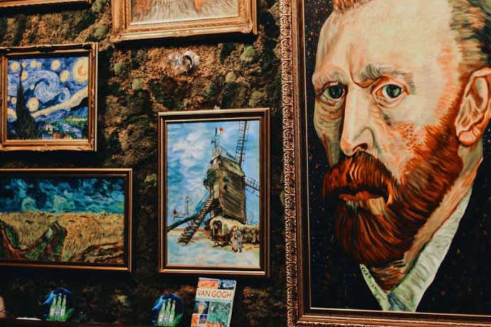 Kako je umetnost inspirisala poznate modne kreatore