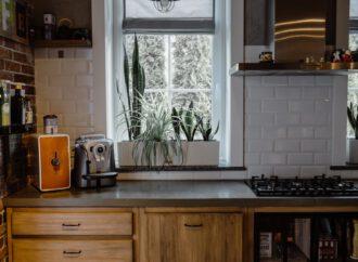 Kako da imate modernu i vrlo funkcionalnu kuhinju?