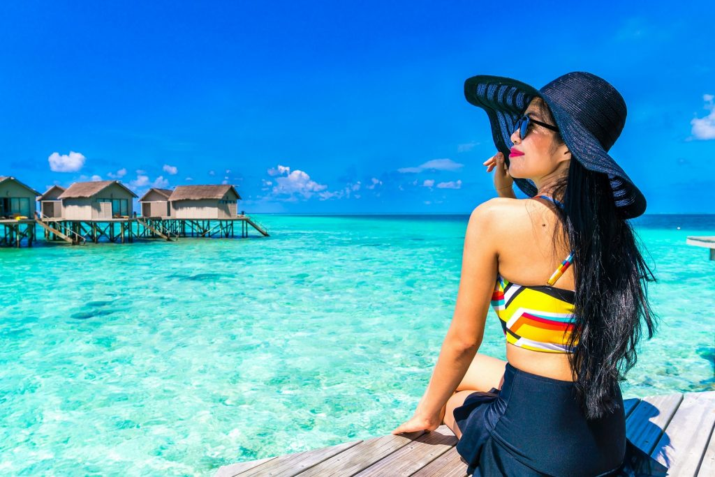 Maldivi kao sinonim za raj na zemlji